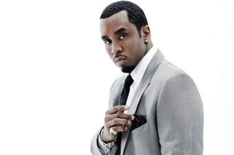 Diddy Apologizes For 'ignorant' Ciroc Incident