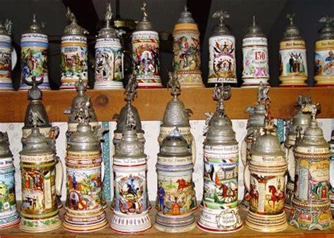 german beer steins german culture