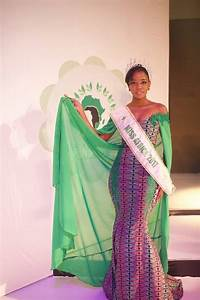 Miss Botswana Wins Miss Africa 2017 Guardian Life The