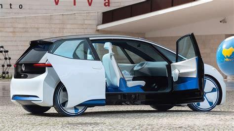 Volkswagen Id 2020 by 2020 Volkswagen I D Interior Exterior And Drive