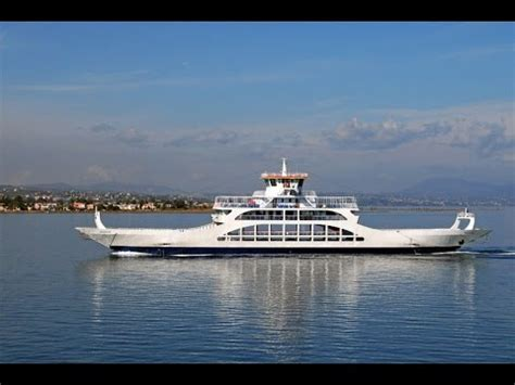 Ferry Boat Oropos by Exodos Tv αίολος Ferry Boat ερέτρια ωρωπός