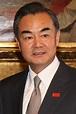 王毅 - Wikipedia