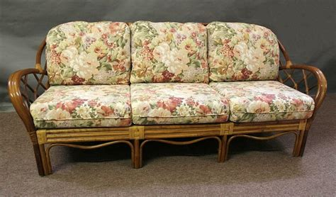 Wicker Settee Replacement Cushions by Replacement Cushions For Seating Wicker Rattan