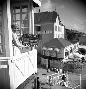 Hotel De La Plage Film : 73 best tati les vacances de mr hulot images on ~ Nature-et-papiers.com Idées de Décoration