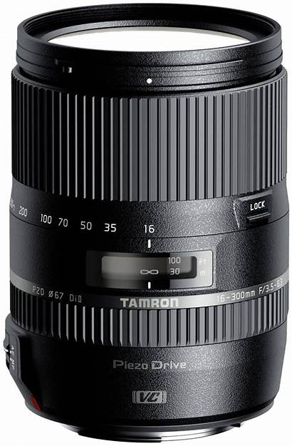 Tamron Pzd Macro Vc Nikon 300mm Ii