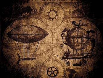 Image result for Steampunk Eye Wallpaper