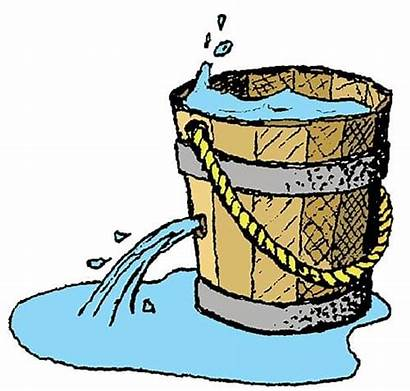 Hole Bucket There Budget Stmaartennews Revenue Government
