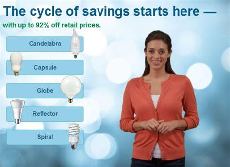 duke energy s store sells sort of free lightbulbs wfae