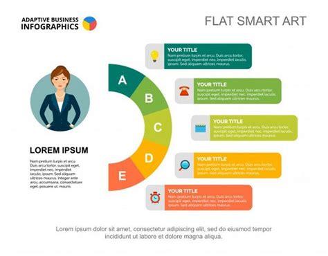 plantilla de diapositiva de estrategia de negocios