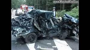 Worst Car Crashes Ever! - YouTube