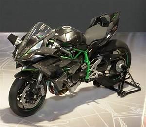 Kawasaki Ninja H2r Prix : 14131 kawasaki ninja h2r tamiya 1 12 ~ Medecine-chirurgie-esthetiques.com Avis de Voitures