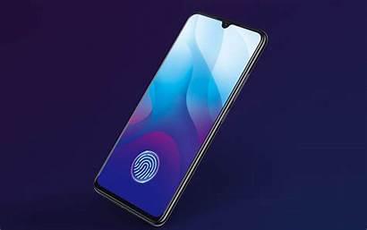 Vivo Smartphone V11 Fingerprint Sensor Display Techno