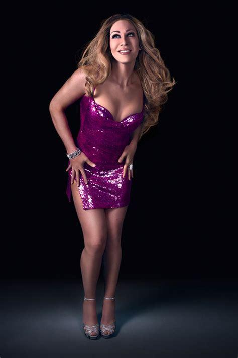 Mariah Carey - Jimmy Moore