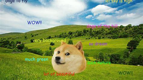 Doge Meme Wallpaper - doge meme wallpaper wallpapersafari