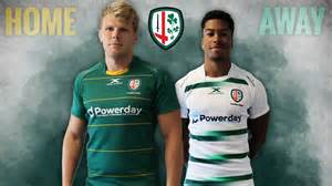 news london irish reveal  xblades jerseys rugby
