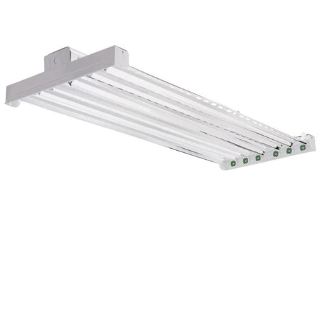 brightest fluorescent shop light fluorescent shop light large image for appealing 4 ft