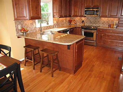 how are kitchen cabinets made prestige 7181 sharonville kitchen 7181