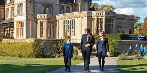 How to Choose an Independent School: St James Senior Girls ...