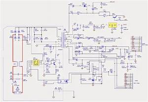 Hyundai Dv967s   Dvd Player   Power Supply  Smps    Schematic  Circuit Diagram