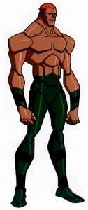 Amazo (Young Justice) - Aquaman Wiki