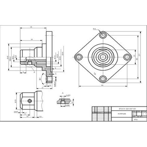 cad outsourcing services export india digitization
