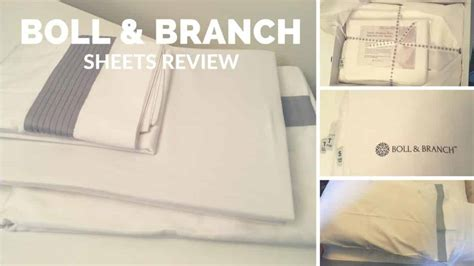 boll branch sheets review