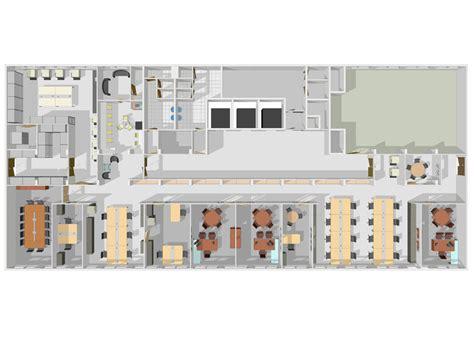 bureau plan plan d 39 aménagement de bureau minam