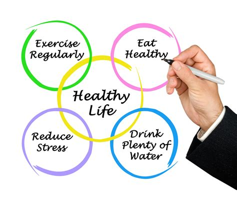 how to keep how do you keep a healthy lifestyle health at homes