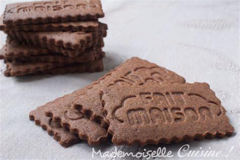 un roux cuisine biscuits au chocolat recette de cuisine mademoiselle