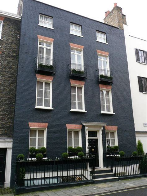 image result for paint brick exterior commercial design