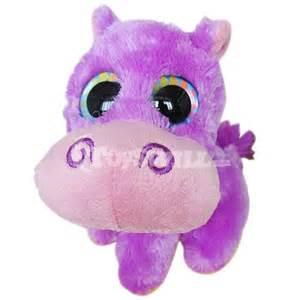 Ty Beanie Boo Hippo