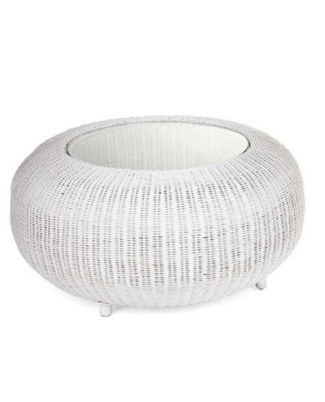 White round coffee table round side table round dining table price ($) any price under $250 $250 to $750 $750 to $1,500 over $1,500. ROUND RATTAN POLE COFFEE TABLE - WITH GLASS TOP 800( DIAM) - SOLID WHITE - Australia's Best ...