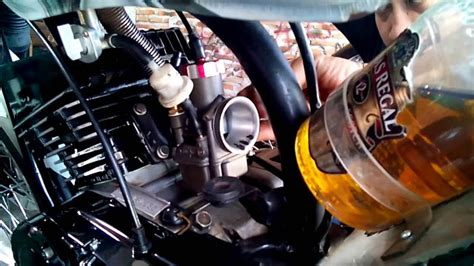 Harga Karburator Rx King by Karburator Rx King Tidak Pas Begini Cara Memperbaikinya