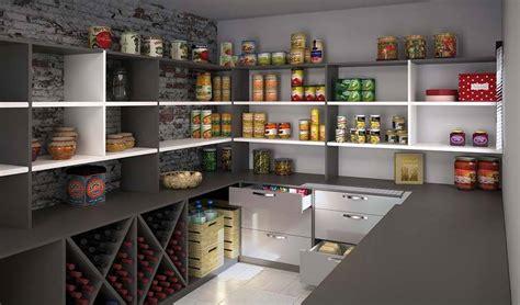 cuisines equipee aménagement d 39 un cellier sur mesure conception de cuisines allemandes à libourne cuisiligne