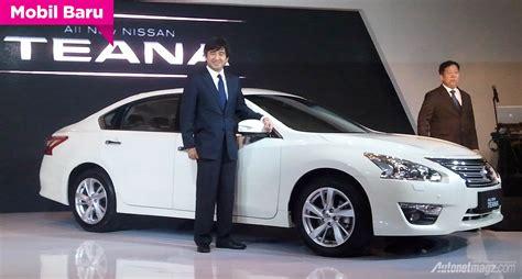 Gambar Mobil Gambar Mobilnissan Teana by All New Nissan Teana 2014 Autonetmagz Review Mobil