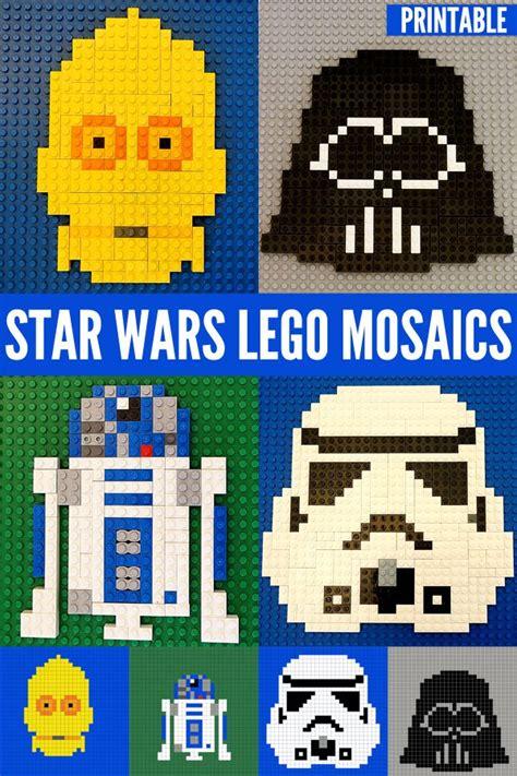 lego activity ideas world mosaic patterns