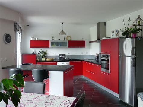 conseil deco cuisine cuisine et blanc moderne ciabiz com