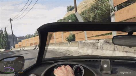 Gta 5's Car Crashes Are Almost Too Realistic