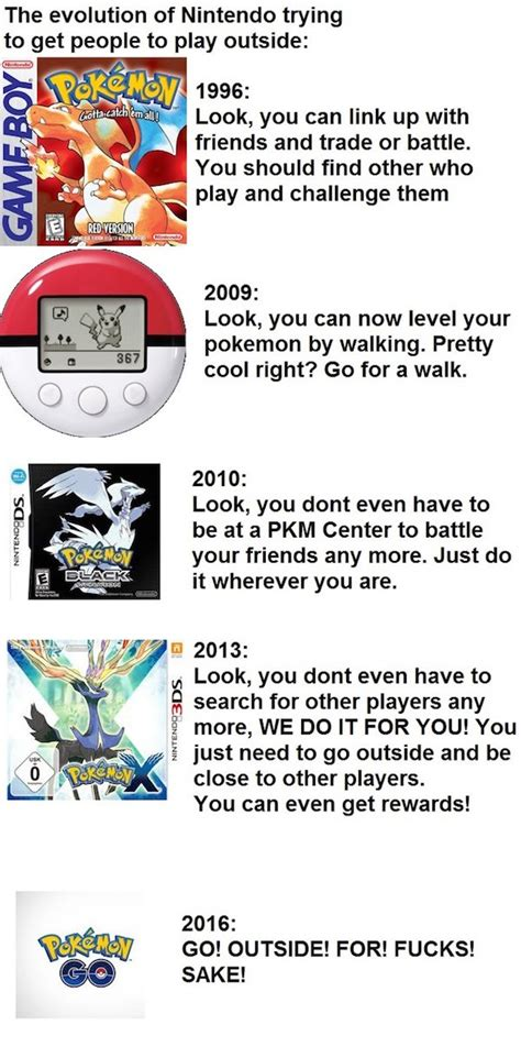 Pokemon Game Memes - pokemon go has evolved into a lot of memes 32 photos thechive