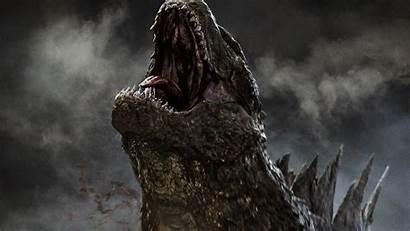 Godzilla Backgrounds Desktop Pixelstalk