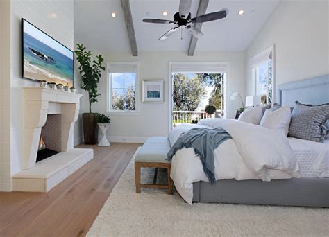 design master bedroom paint color relaxed california house with coastal interiors Interior