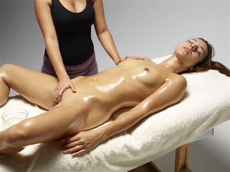 Labia Massage Part1