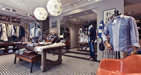 fashion retail decoration shops design ideas  mens