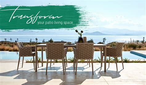 Africa's Largest Selection Of Patio