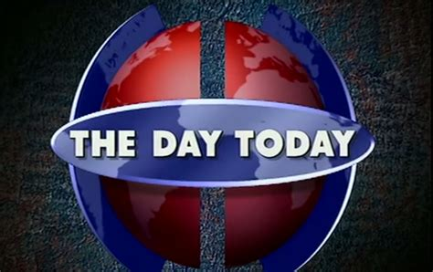 The Day Today: standout moments from a classic TV comedy show