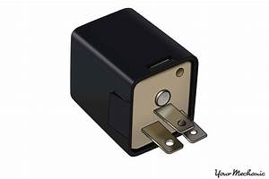 How To Replace A Horn Relay