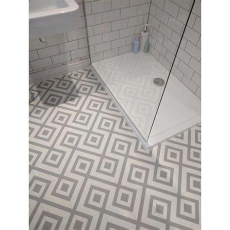 Interlocking Vinyl Floor Tiles Bathroom [peenmediacom]