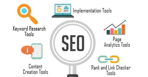 Seo Marketing Tools by Top Free Seo Tools To Charge Up Your Search Rankings In 2017