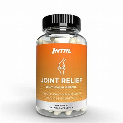 Joint Pain Relief Inflammation Reduce