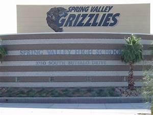 Spring Valley High School (Nevada) - Wikipedia